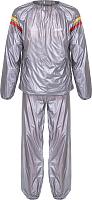 Костюм для похудения Starfit SW-101 (M, серый) -
