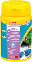 Морская соль для аквариума Sera Shrimp Mineral Salt 3398 (100мл) -