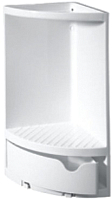 Полка для ванной Bisk Lux 90602 -
