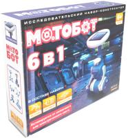 Конструктор ND Play Мотобот 6 в 1 / NDP-006 -