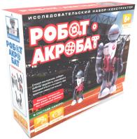 Конструктор ND Play Робот-акробат / NDP-012 -