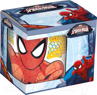 Кружка Stor Великий Человек-паук №3 / 78306