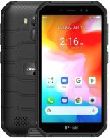 Смартфон Ulefone Armor X7 (черный) -