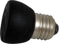 Лампа-обогреватель для террариума Lucky Reptile Mini 30Вт / HDSM-30 -