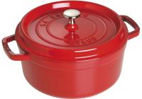 Кокотница Staub La Cocotte 1102406 (красный) -