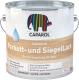 Лак Caparol Capadur Parkett-und SiegelLack Seidenmatt (750мл, шелковисто-матовый) -