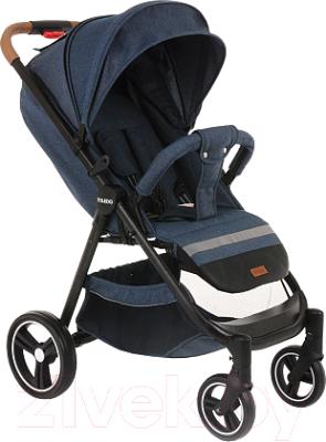 Детская прогулочная коляска Pituso Toledo / S1