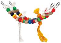 Игрушка для птиц Sky Pet Adventure Bound Colourful Bridge 3517/SK -