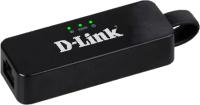 Сетевой адаптер D-Link DUB-1312/B1A (USB 3.0 - GLAN) -