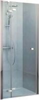Душевая дверь Roth Elegant Line GDNL1/120 (хром/прозрачное стекло) -