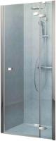 Душевая дверь Roth Elegant Line GDNP1/120 (хром/прозрачное стекло) -