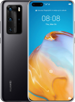 Смартфон Huawei P40 Pro / ELS-NX9 (черный) -
