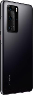 Смартфон Huawei P40 Pro / ELS-NX9 (черный)