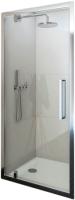 Душевая дверь Roth Exclusive Line ECDO1N/90 (хром/прозрачное стекло) -