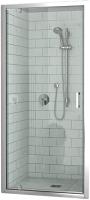 Душевая дверь Roth Lega Line LLDO1/100 (хром/прозрачное стекло) -