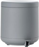 Мусорное ведро Zone Ume / 330406 (серый) -