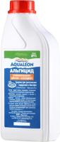Средство для борьбы с водорослями Aqualeon Пролонгированное действие AP1L (1кг) -