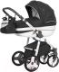 Детская универсальная коляска Expander Mondo Prime 3 в 1 (02/carbon) -