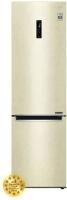 Холодильник с морозильником LG DoorCooling+ GA-B509MEQZ -