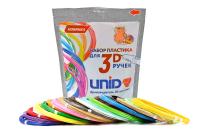 Пластик для 3D печати Unid ABS-15 -