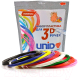 Пластик для 3D печати Unid ABS-9 -