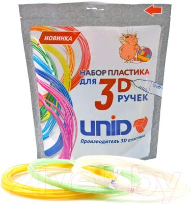 Пластик для 3D печати Unid ABS-F
