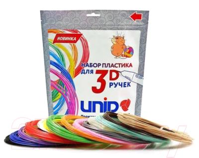 Пластик для 3D печати Unid PLA-15