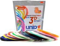 Пластик для 3D печати Unid PLA-20 -