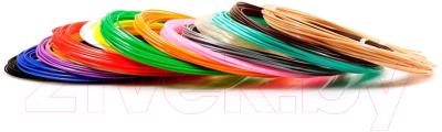 Пластик для 3D печати Unid PLA-15 (с органайзером)