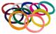 Пластик для 3D печати Bestfilament Набор PLA (10 цветов) -