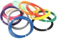 Пластик для 3D печати Bestfilament Набор PLA для 3D-ручки (12 цветов) -