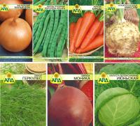 Набор семян АПД Украинский борщ / A105081 -