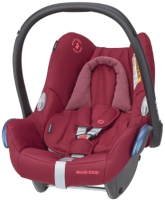 Автокресло Maxi-Cosi Cabriofix (Essential Red) -