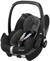 Автокресло Maxi-Cosi Pebble Pro (Frequency Black) -