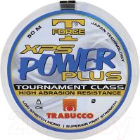 Леска монофильная Trabucco T-Force Xps Power Plus 0.20мм 50м / 053-83-200 -