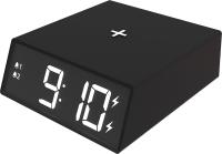 Радиочасы Ritmix RRC-910QI (черный) -