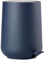 Мусорное ведро Zone Nova One / 330190 (синий) -