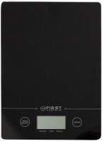 Кухонные весы FIRST Austria FA-6400-BA -