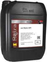 Трансмиссионное масло Eni Rotra ATF (20л) -