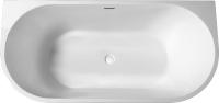 Ванна акриловая Abber AB9216-1.7DB -