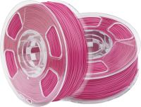 Пластик для 3D печати U3Print HP PLA 1.75мм 1кг (малиновый) -
