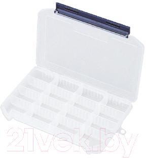 Коробка рыболовная Meiho Free Case / FEEDER-800NS