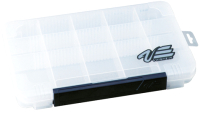 Коробка рыболовная Meiho Clear / VS-3043ND-2-C -