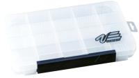 Коробка рыболовная Meiho Clear / VS-3043ND-C -
