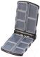 Коробка рыболовная Meiho Pearl Black / VS-355SS-PB -
