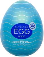 Мастурбатор для пениса Tenga Cool Egg / 50920 -