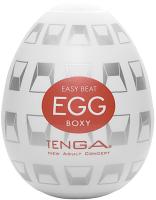 Мастурбатор для пениса Tenga Egg Boxy / 143108 -
