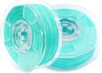 Пластик для 3D печати U3Print HP PLA 1.75мм 1кг (бирюзовый) -