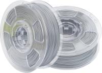 Пластик для 3D печати U3Print HP ABS 1.75мм 1кг (серебристый металлик) -