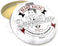 Бальзам для бороды DapperDan Beard Balm BB01 -